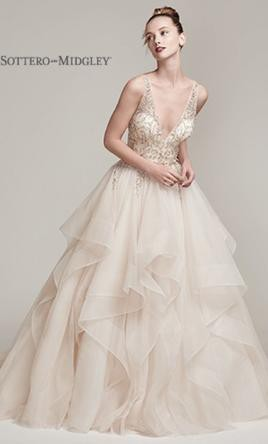 Sottero and Midgley Amelie