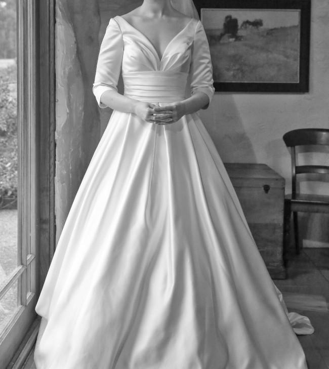 La Sposa, Ralea