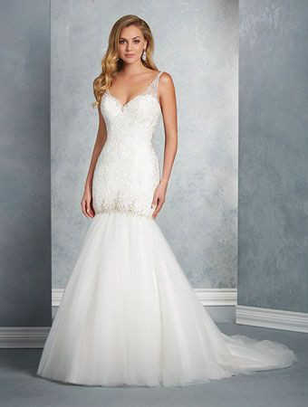 Alfred Angelo #2617