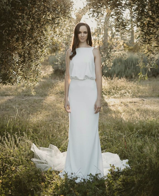 One Day Bridal, Alba dress