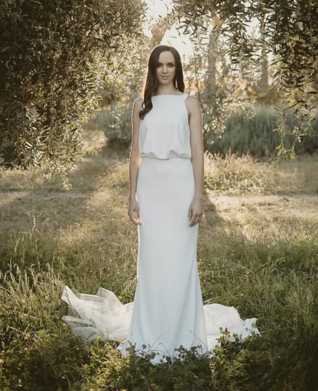 One Day Bridal Alba dress