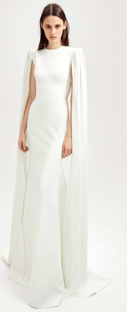 Alex Perry Victoria Gown