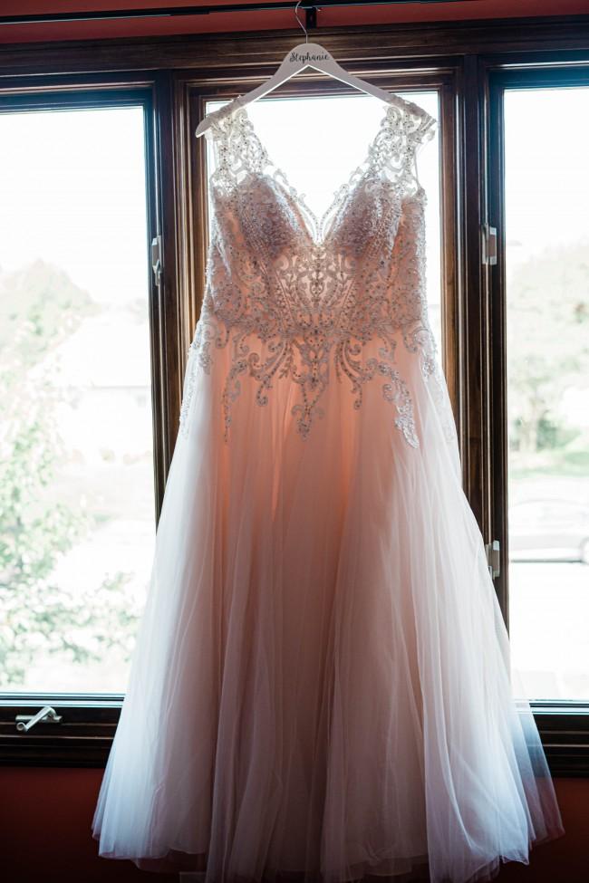 Allure Bridals 693-DHBH