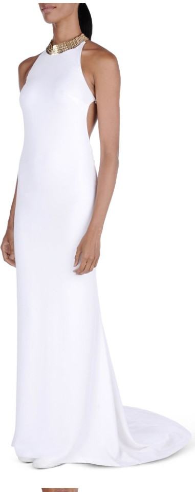 83b76efa21bb1 Stella McCartney Sophia Second Hand Wedding Dress on Sale 57% Off ...