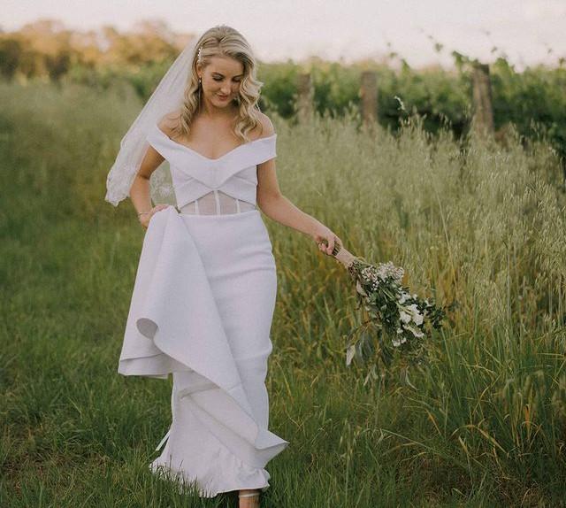 One Day Bridal Hamilton Gown