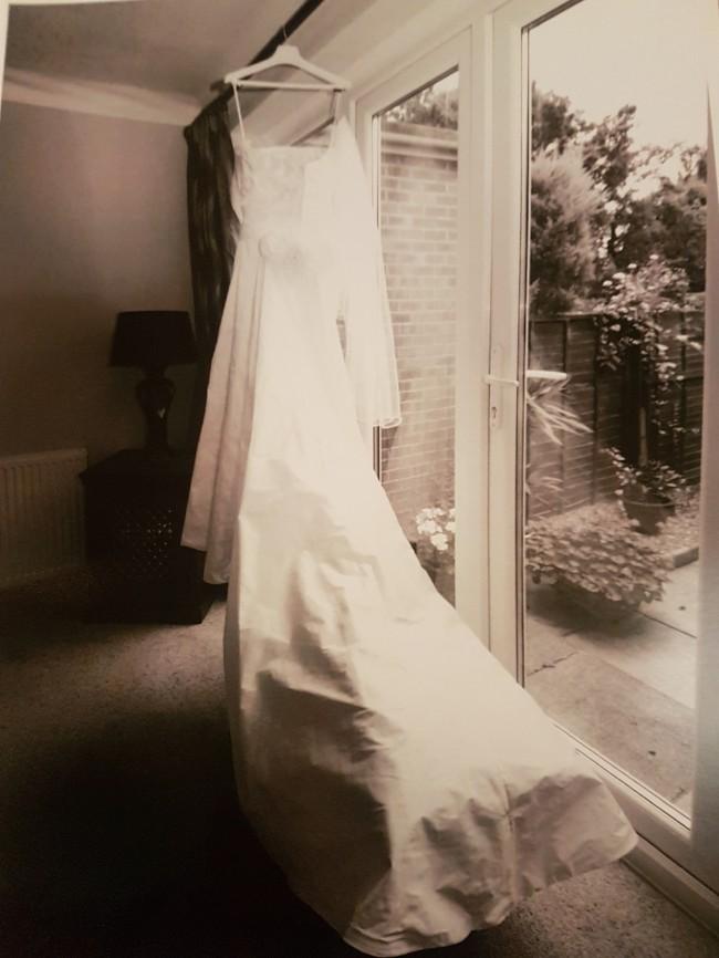 La Sposa, Guitara