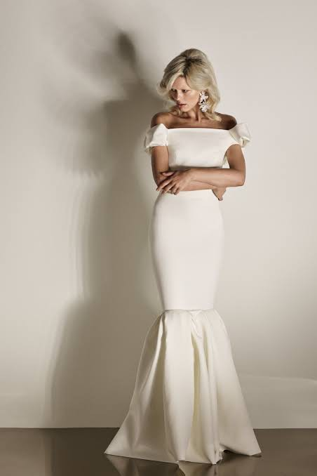 Rachel Gilbert Freda Gown