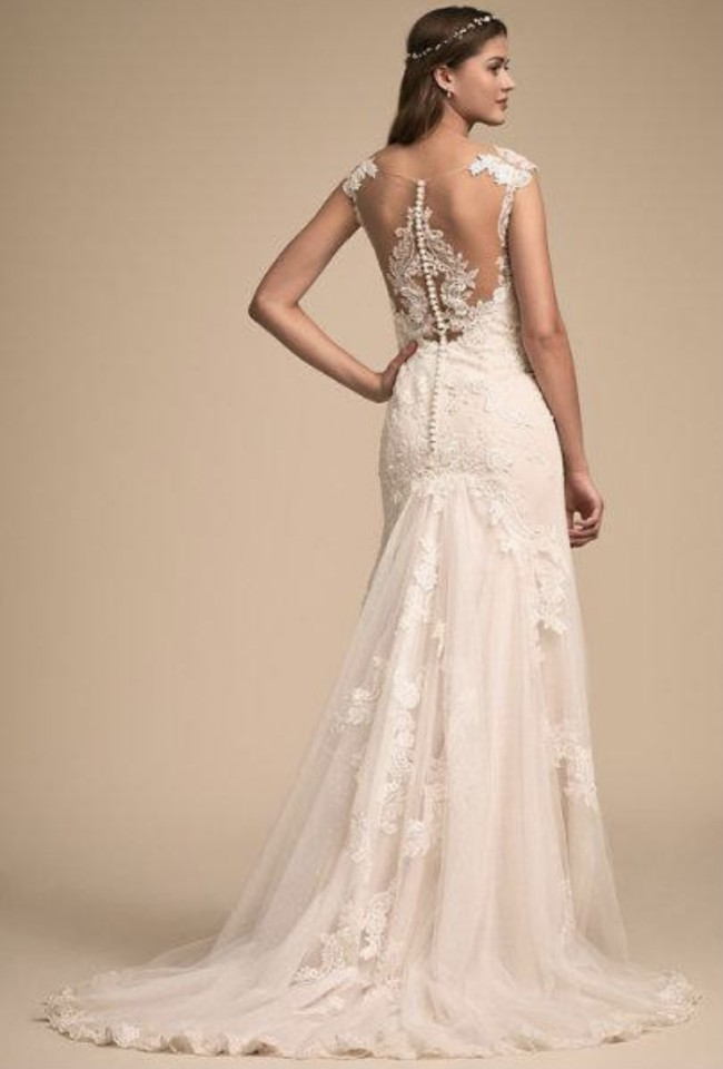 Whispers & Echoes Lure of Lace (BHLDN)