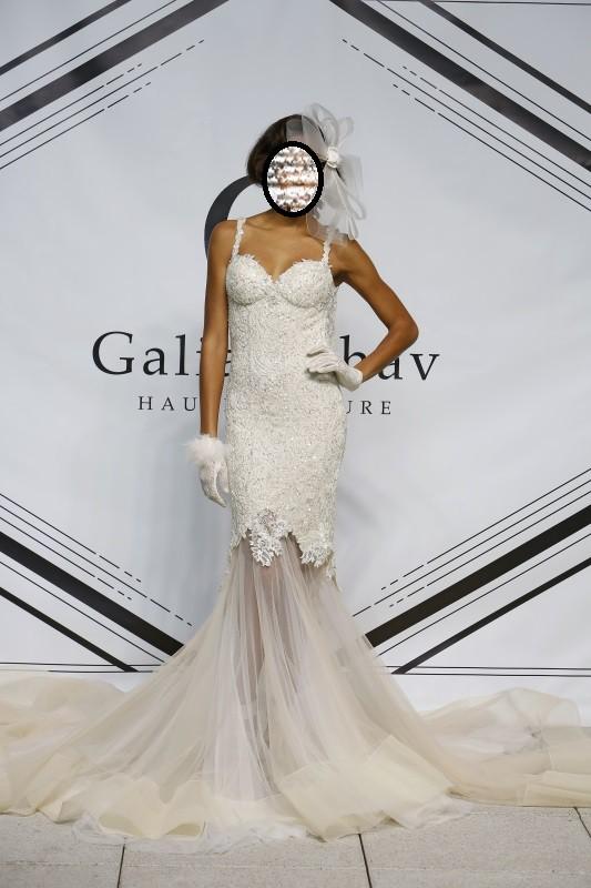 Galia Lahav, Haute Couture