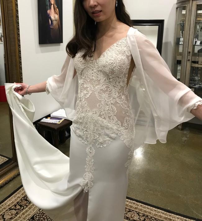 Tanya Didenko Couture Custom Made