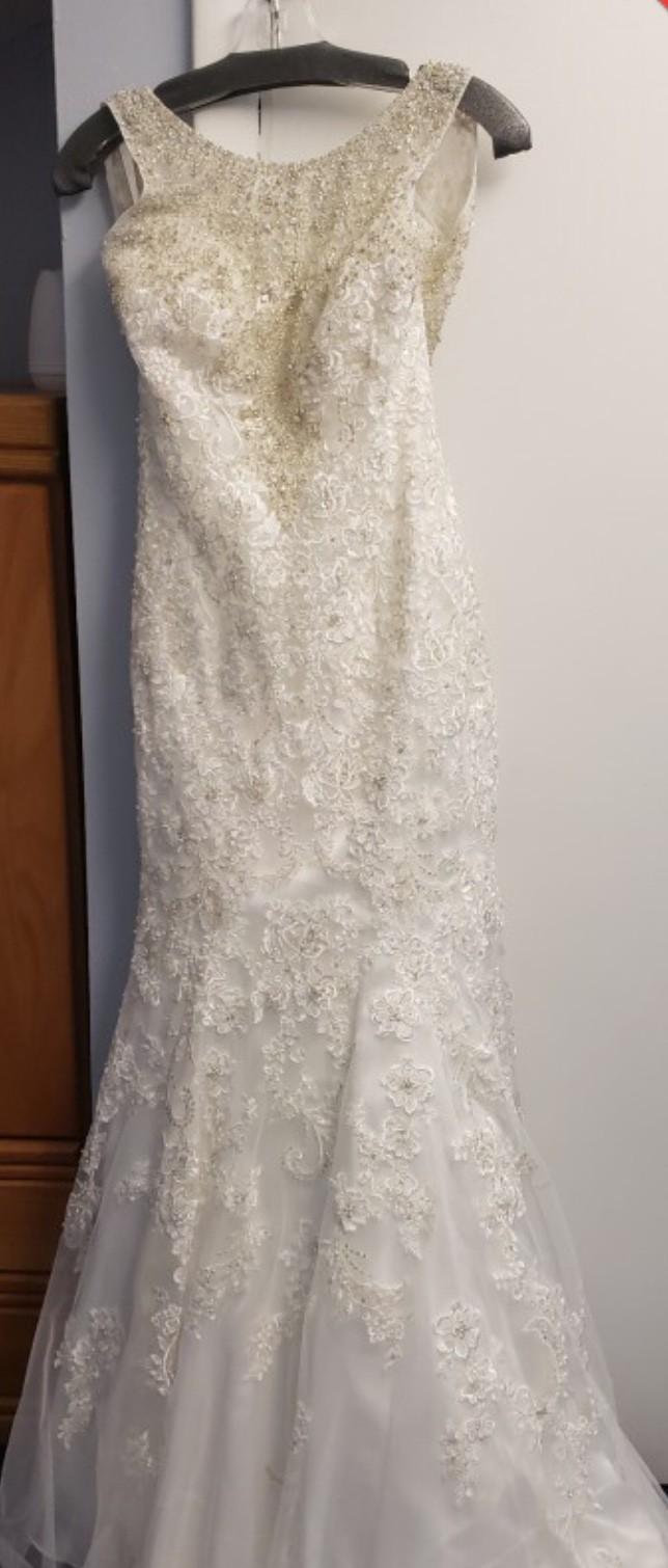 Allure Bridals C371