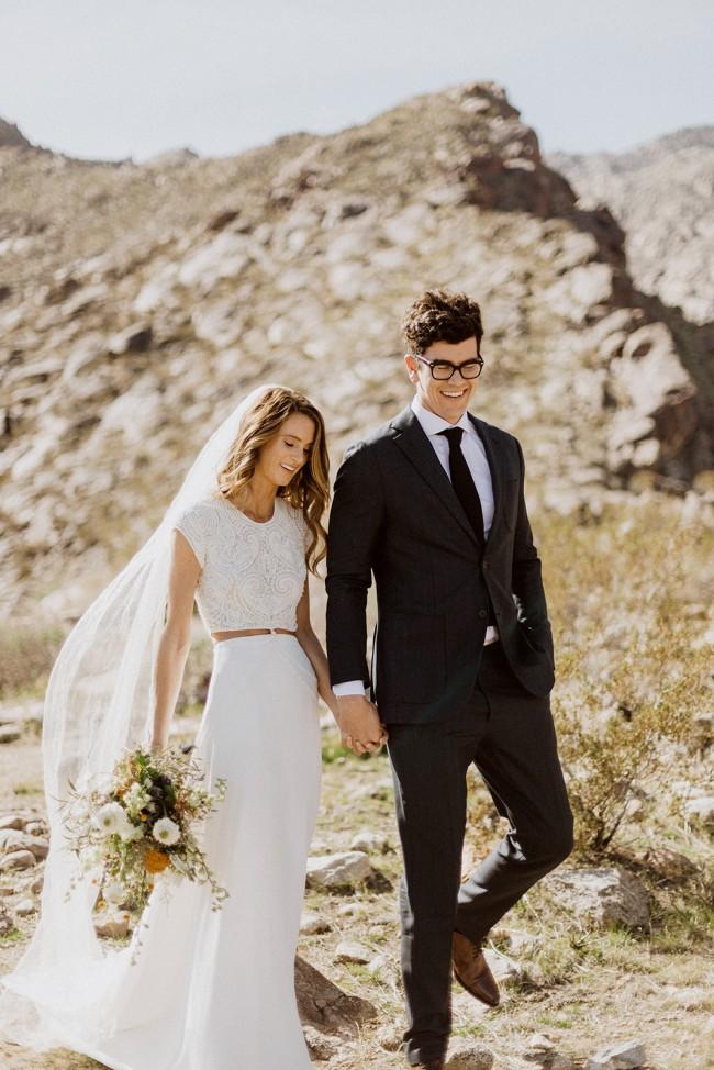 Bo & Luca, Isra Gown