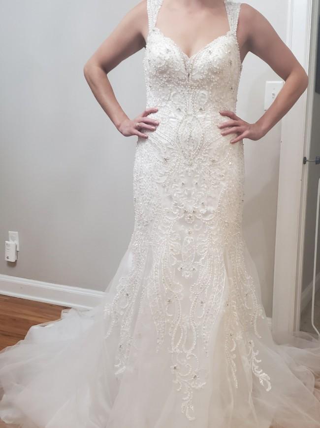 Allure Bridals 9463