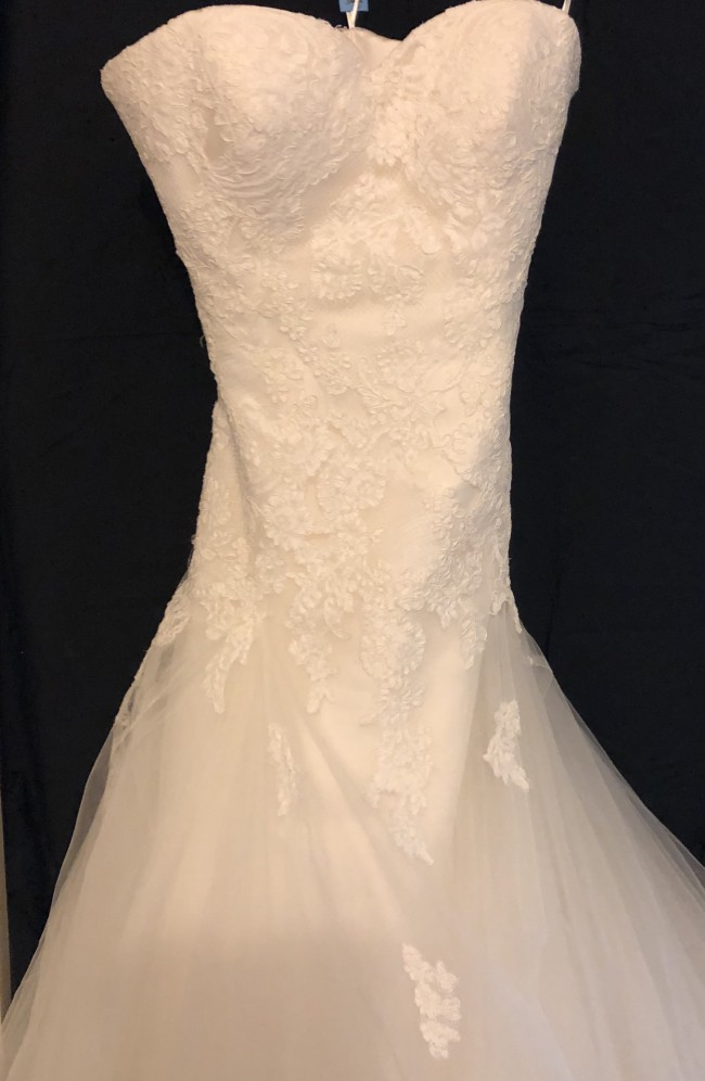 La Sposa, Custom Made