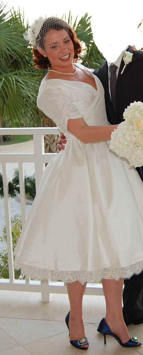 Dolly Couture Bridal Beverlywood