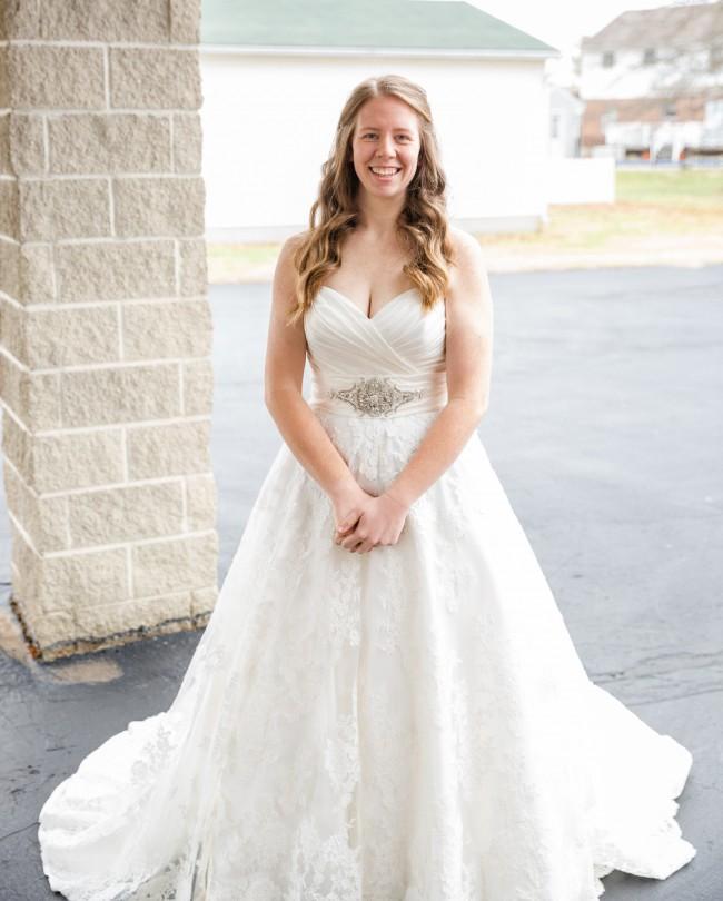 Allure Bridals 9202