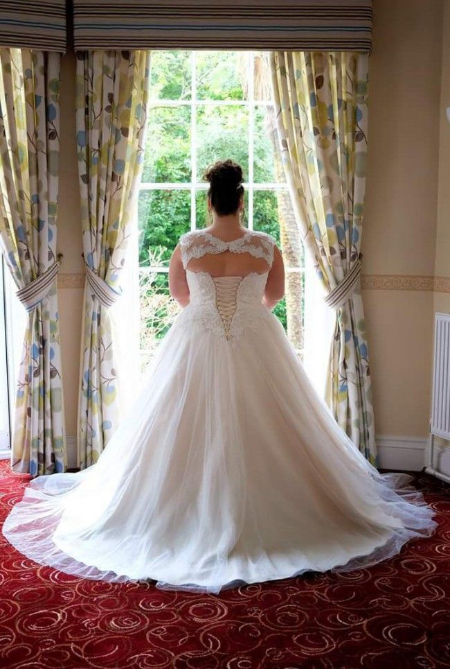 Callista Bridal Monet