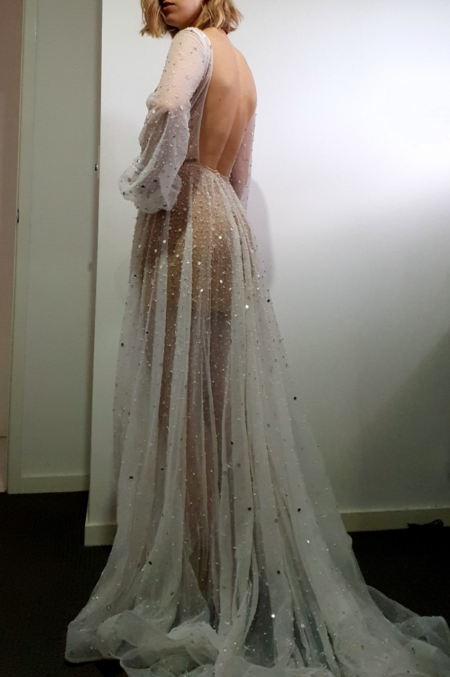 Chosen By One Day June Gown