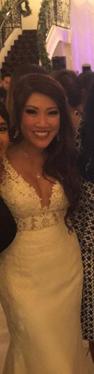 b58e1f905c Stella York 6648 Used Wedding Dress on Sale 65% Off - Stillwhite