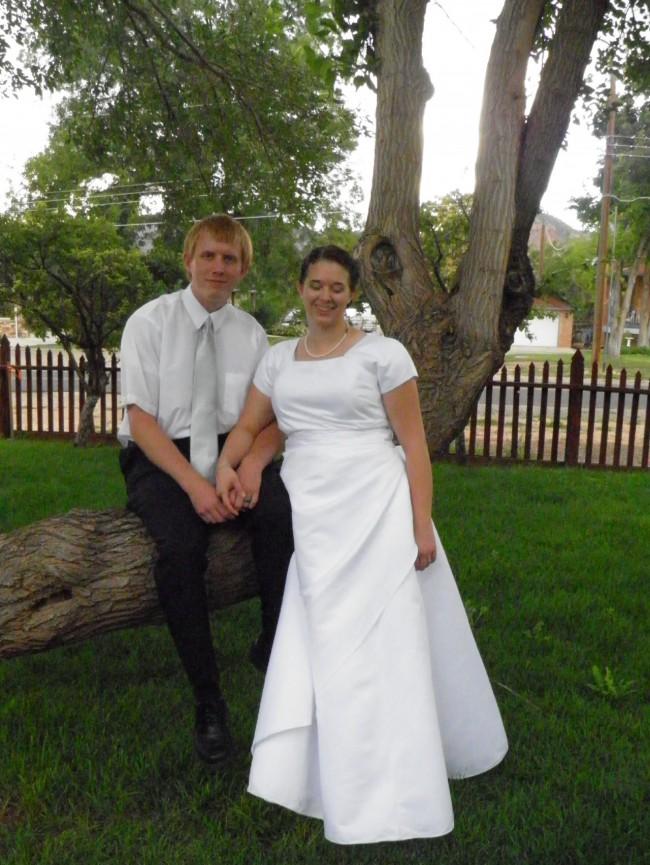 David's Bridal, 9724