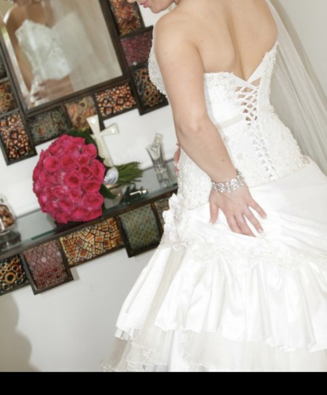 Norma Bridal Couture, Ball Gown