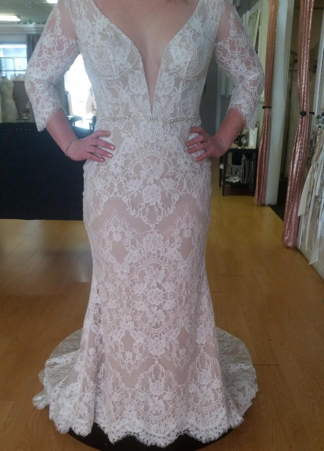 Casablanca Bridal Ainsley 2331