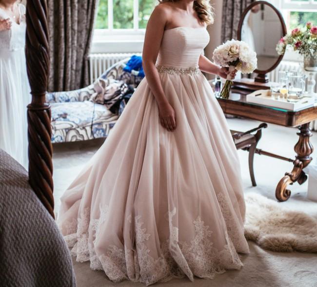 Allure Couture 9168