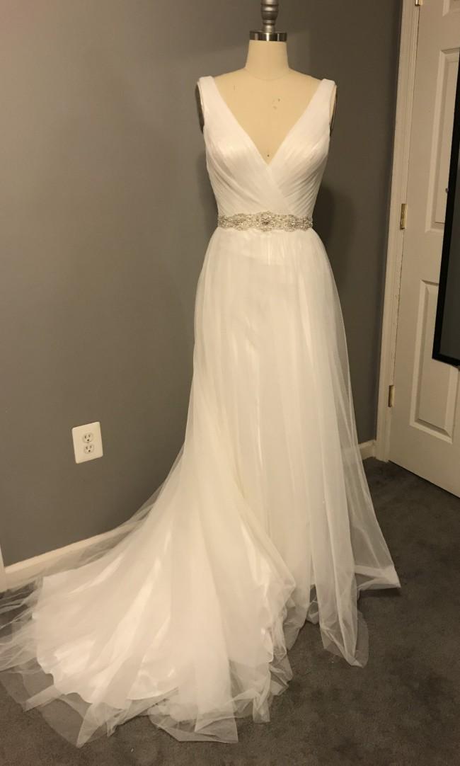 Allure Bridals Alyssa