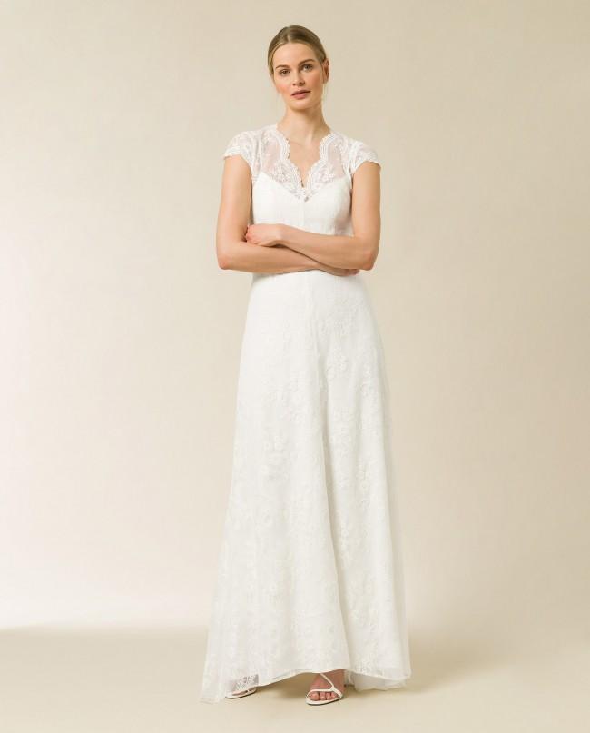 Ivy & Oak Bridal Daniella Rose
