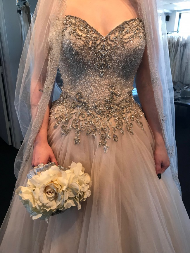 Allure Bridals, C323