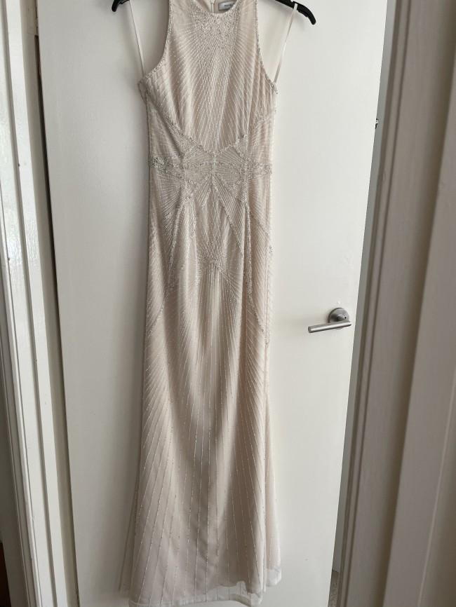 Rachel Gilbert Azelia dress