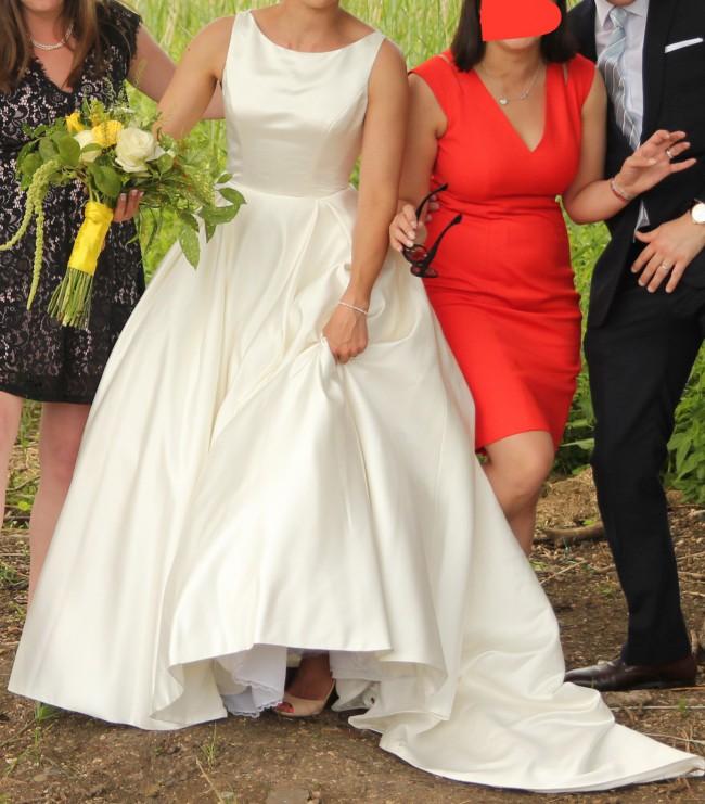 Sincerity Bridal 3987