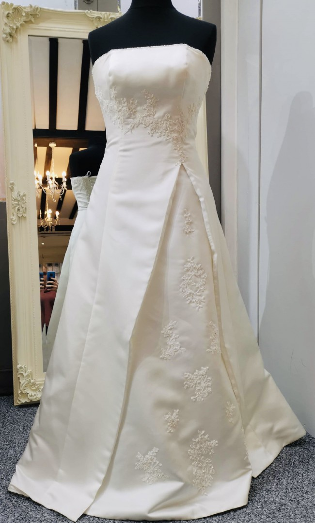 Alfred Angelo 1435