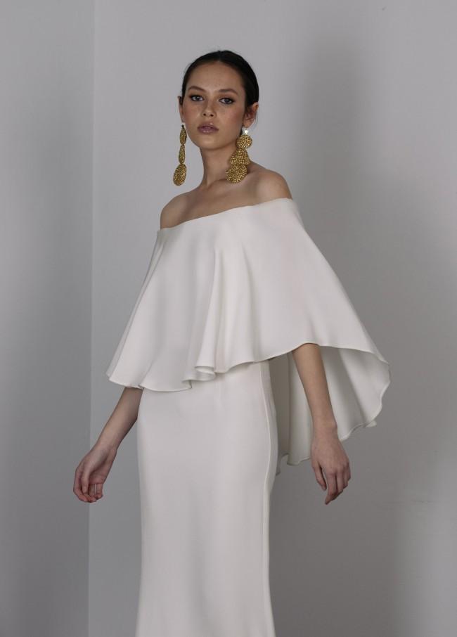 Lola Varma Parvia Top & Delfina Skirt