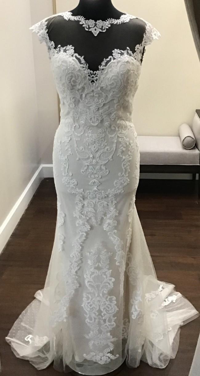 Sincerity Bridal 44136