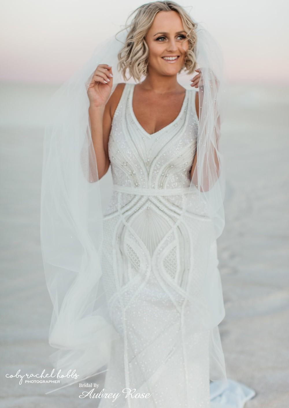 Eliza Jane Howell Zenith Second Hand Wedding Dress On Sale