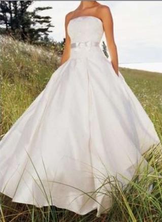 Lea Ann Belter Lea-Ann Belter Haylee Wedding Dress