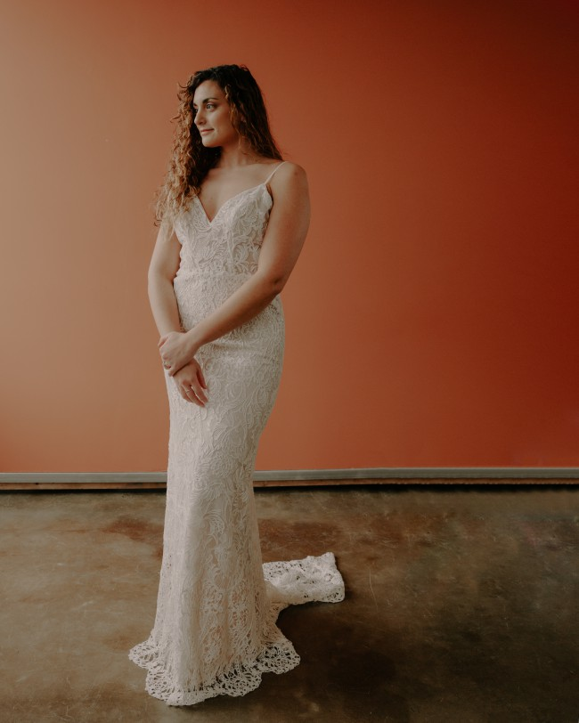Flora Bridal Ariana
