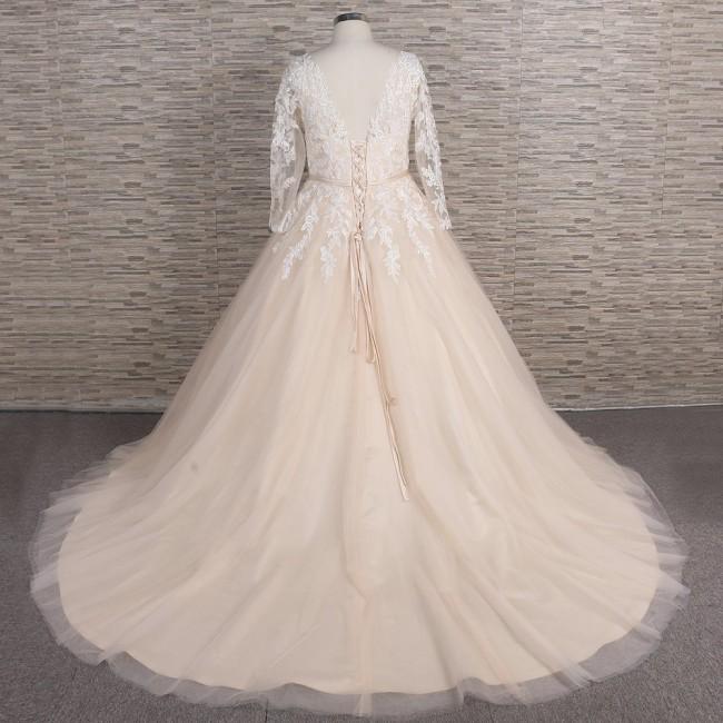 Ballgown Custom Made