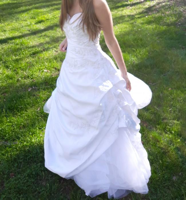 David's Bridal, T9669