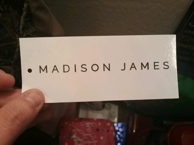 Madison James MJ13-CHP/IV/S-02