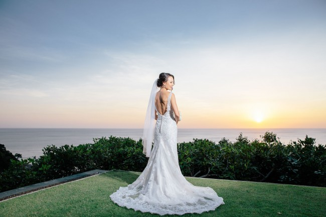 Bridal Chic, A-Line