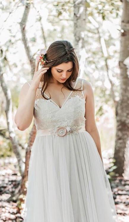 Bridal Aisle, A-Line