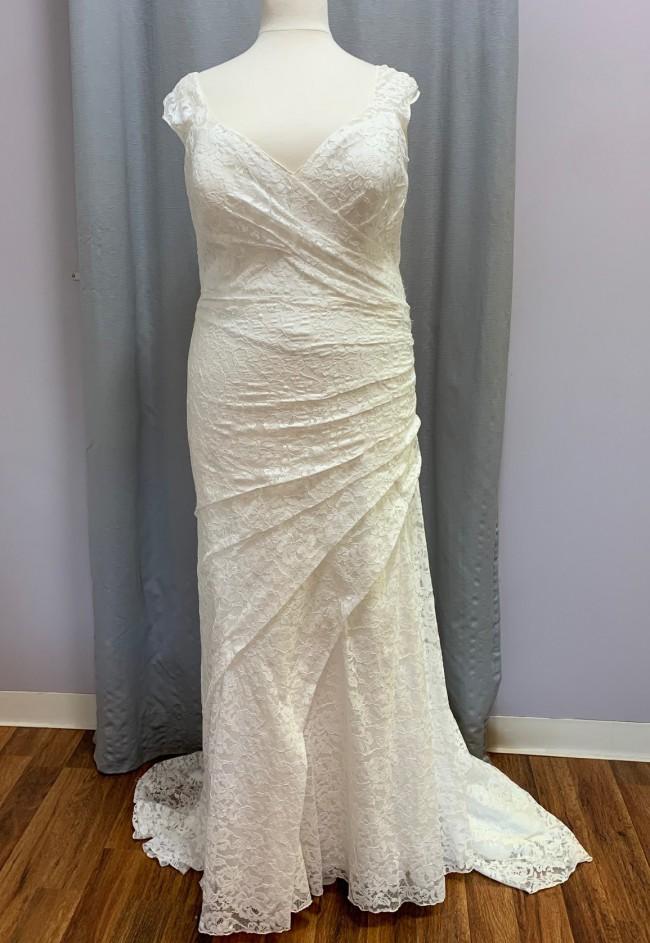 Allure Bridals W414