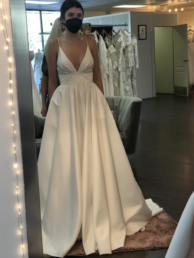 Vagabond bridal Aquarius