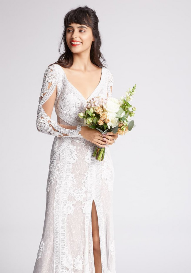 Willowby, Fit & Flare