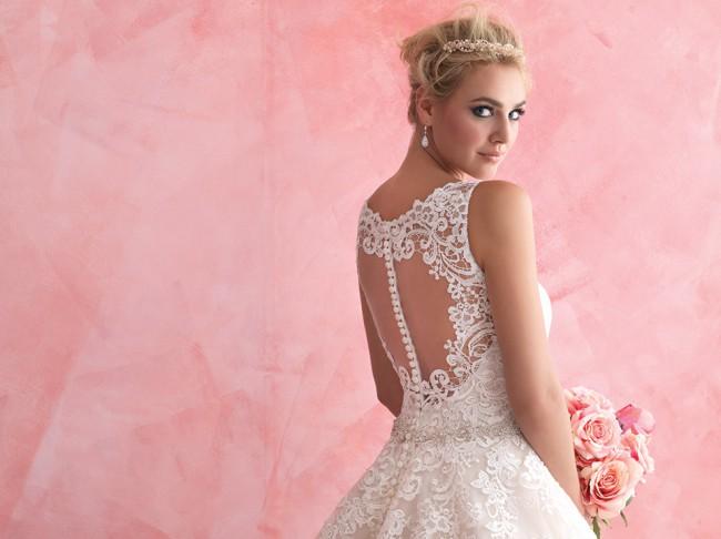 Allure Bridals 2816