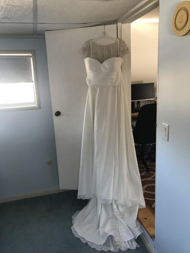 Sincerity Bridal, 3905