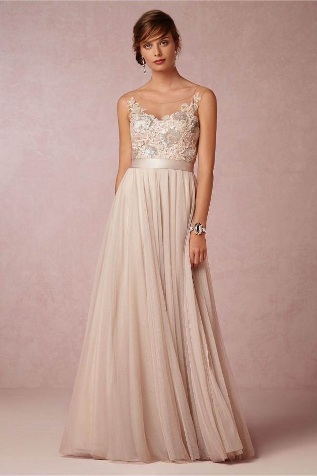 015344fce Watters Lucca by Watters Used Wedding Dress on Sale - Stillwhite