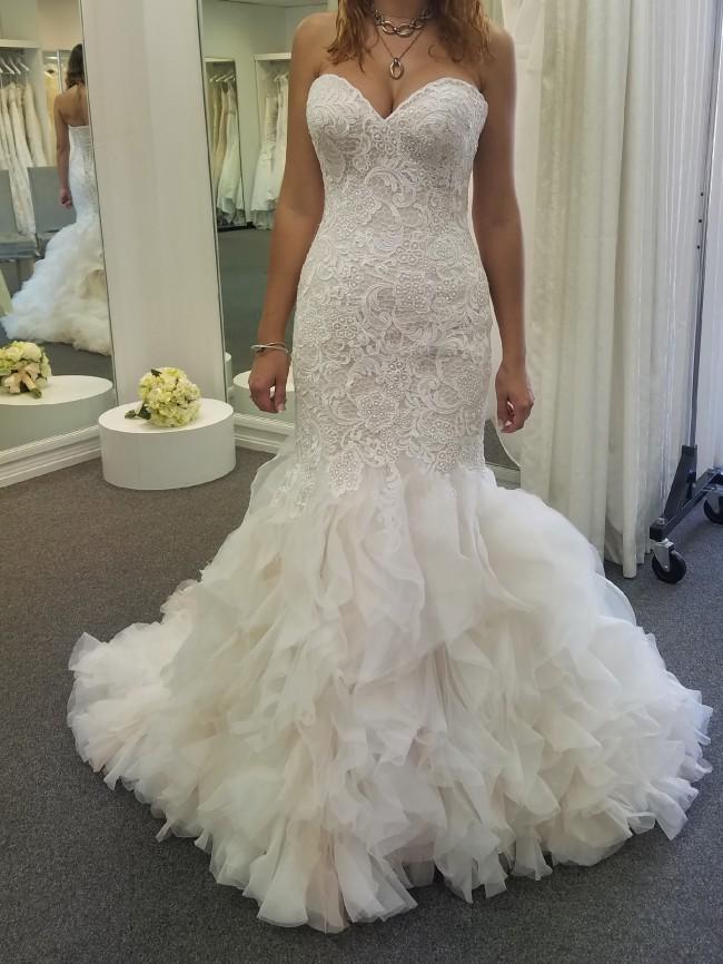 Allure Bridals 9254